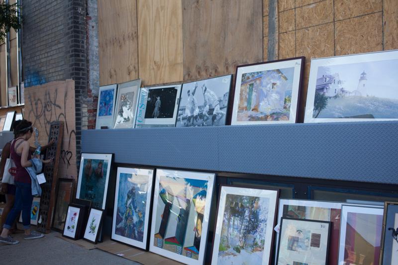 Bushwick Open Studios 2014-24