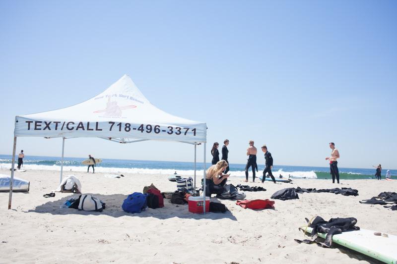 Rockaway surf school rental wypozyczalnia-14